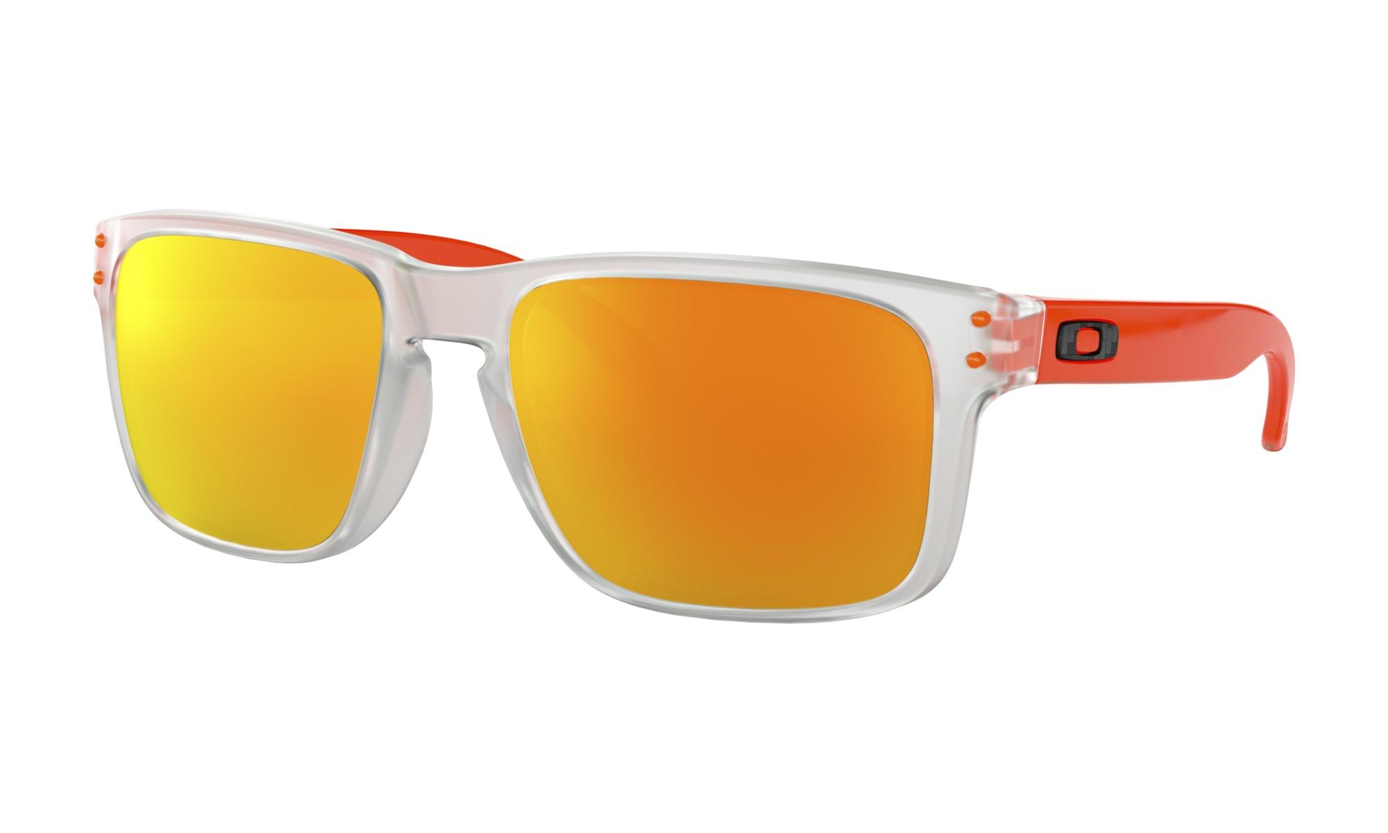 20eb79ded5 Oakley Holbrook Progressive Rx Sun Glasses