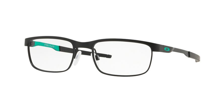 adfa4ee3f0c7 Oakley Steel Plate OX3222 Bifocal Prescription Eyeglasses | w/ Free Shipping