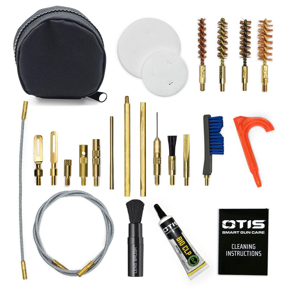 Otis Optics Cleaning System by Otis Technology
