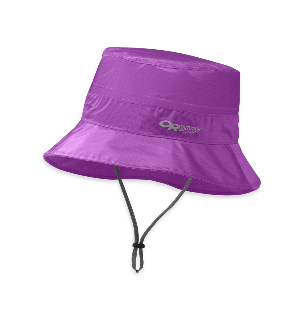 4905dea08ba2ec Outdoor Research Helium Rain Bucket, Sun Hat - Mens | Up to 56% Off Free  Shipping over $49!