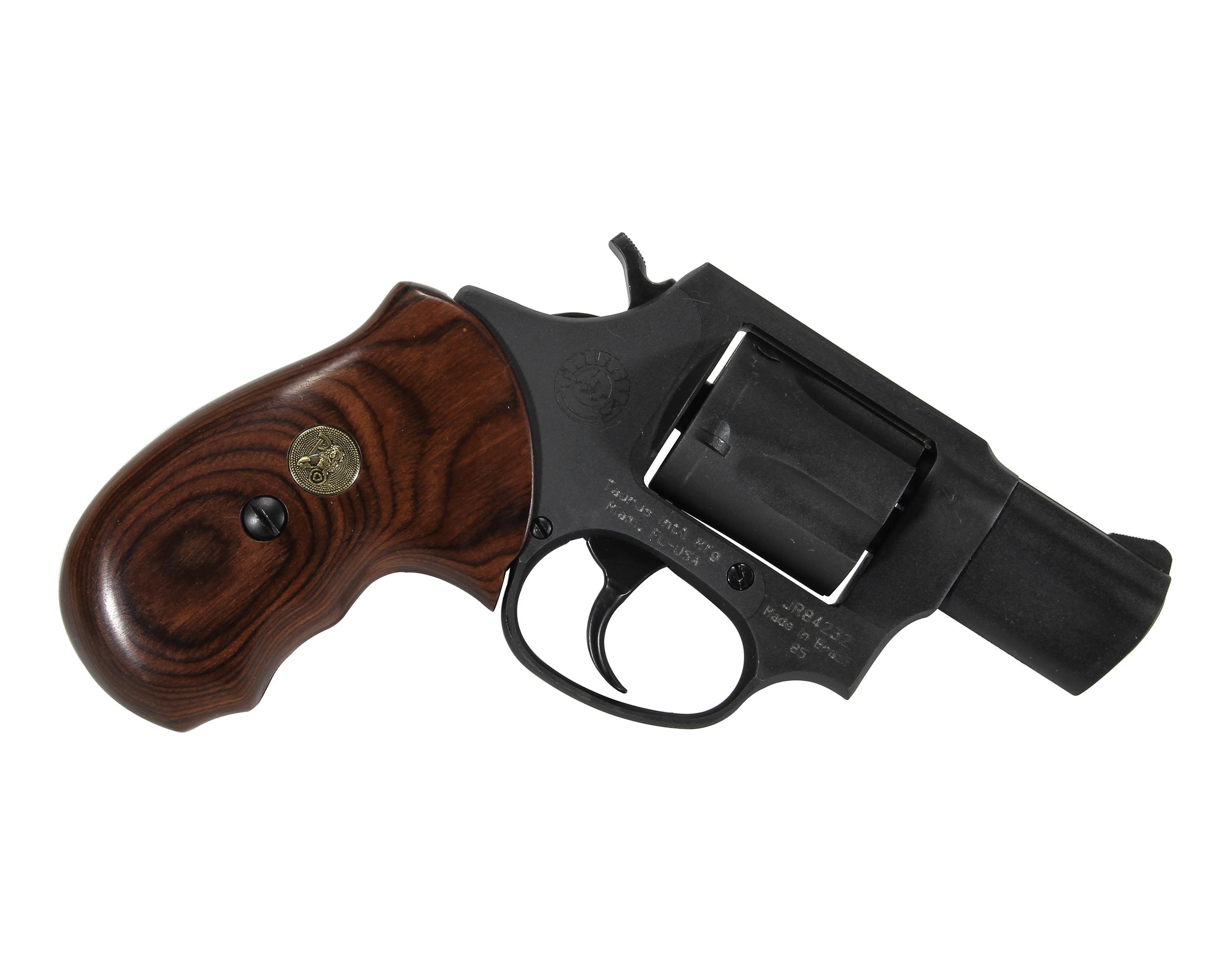 Pachmayr Taurus Firearm Grip
