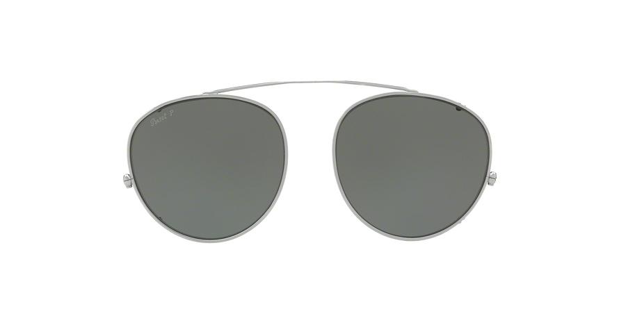 8b31892fe32b5 Persol PO7092C Clip-On Sunglasses