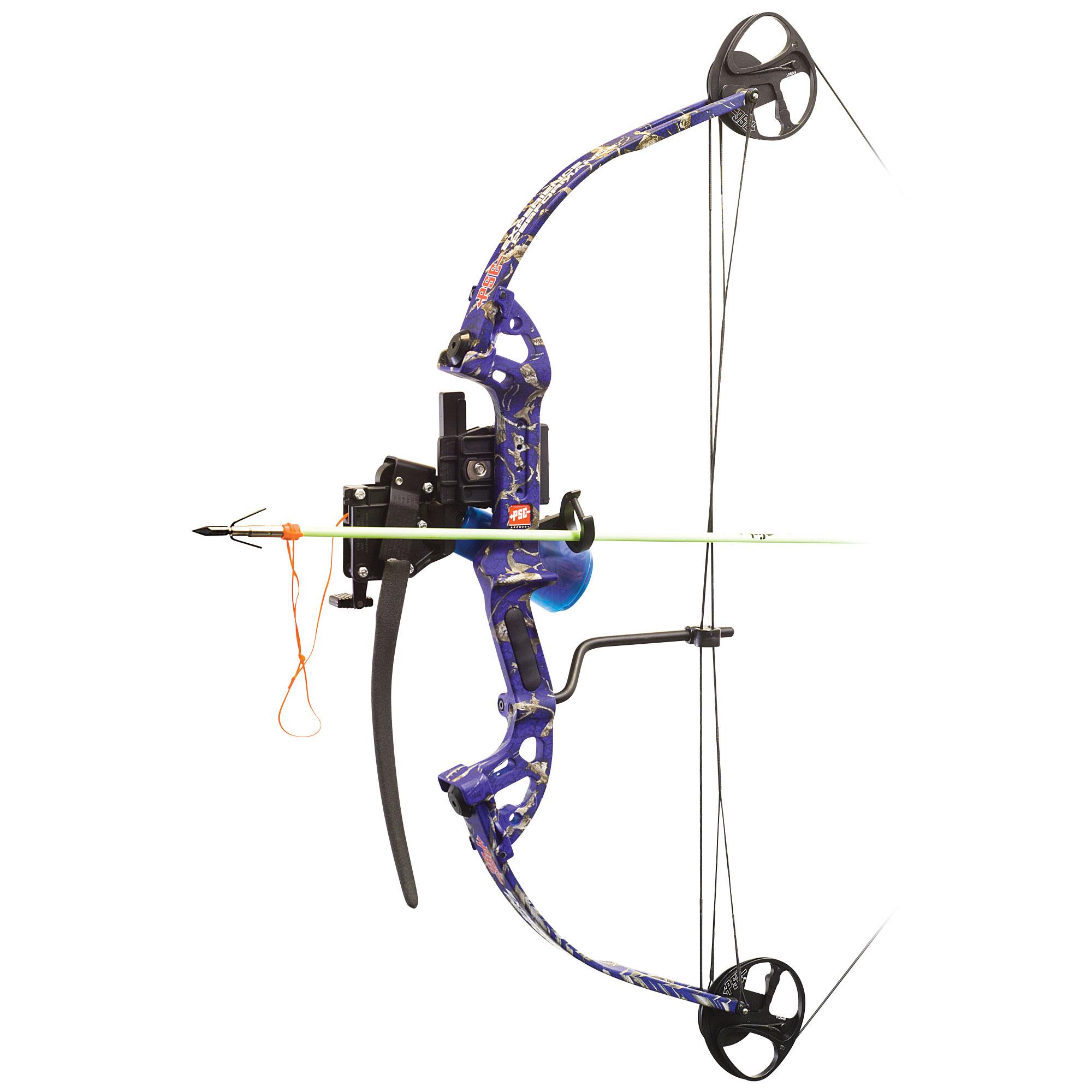 PSE Archery Discovery Bowfishing Kit