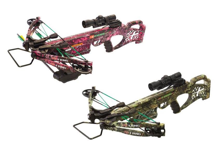 PSE Archery Fang LT Crossbow