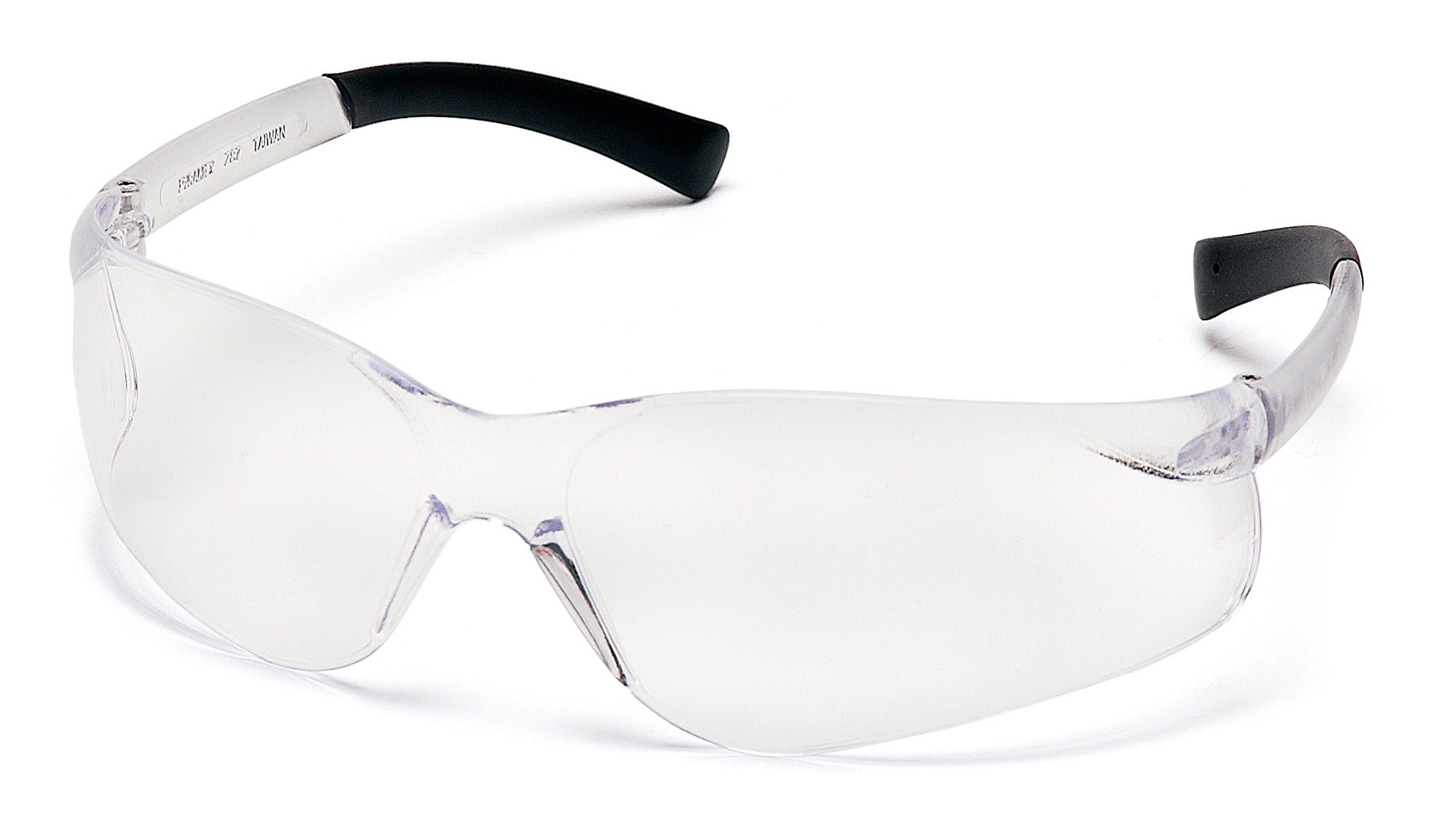 e90803771b3 Pyramex Ztek Safety Glasses - Clear Anti -Fog Lens