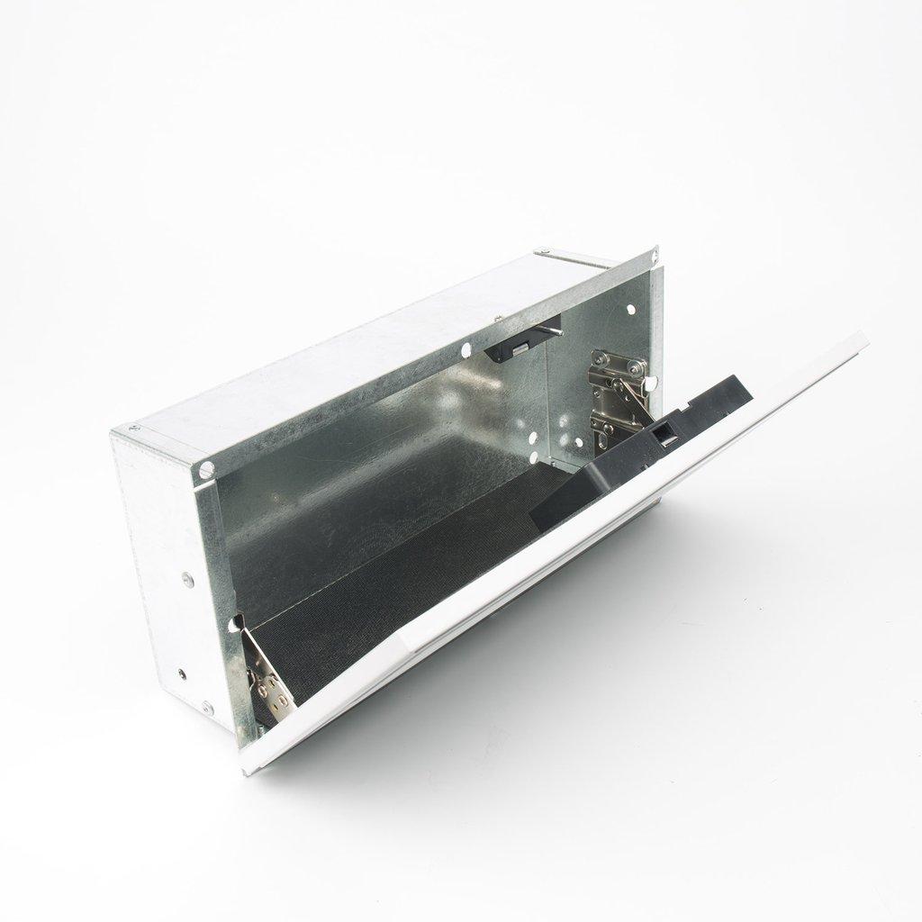 QuickSafes QuickVent Safe w/RFID Locking System