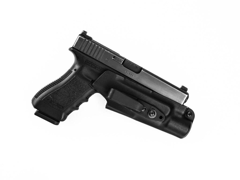 Raven Concealment VanGuard 3, Light Compatible Holster