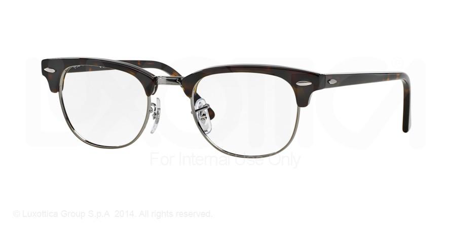 Ray-Ban Clubmaster Eyeglass Frames RX5154   w  Free S H 909edb1494cf