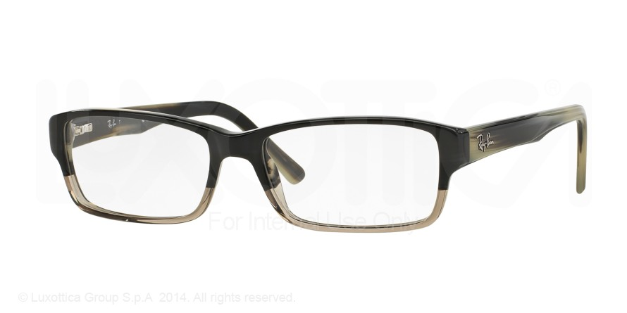 f3c2d510bab Ray-Ban Eyeglasses RX5169 with Rx Prescription Lenses
