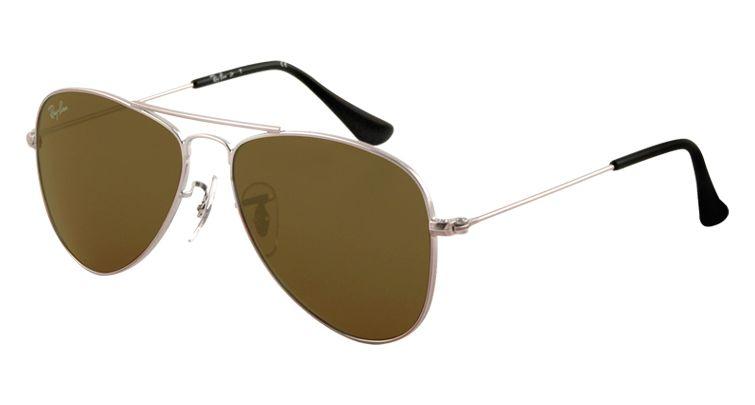 9ae784385b6 Ray-Ban Junior Sunglasses RJ9506S for Kids