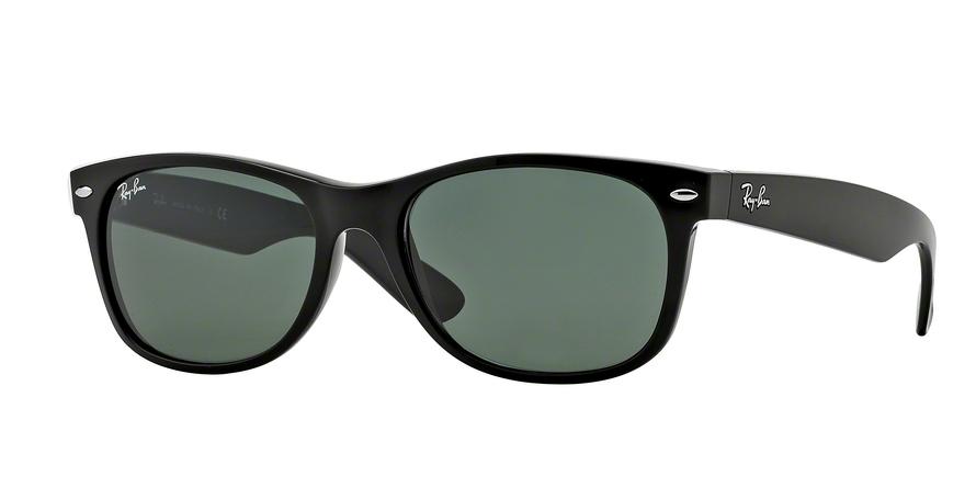 6e82936837 Ray-Ban New Wayfarer Bifocal Sunglasses RB2132 with Lined Bi-Focal Rx  Prescription Lenses