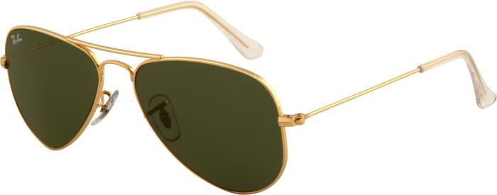 4ca855fe0f9 Ray-Ban Aviator Small Metal Prescription Sunglasses RB3044 RB3044-L0207-52  Frame Color  Arista