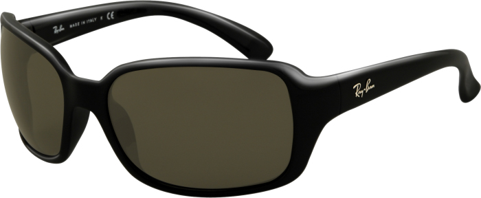 162c4c42df RayBan Highstreet RB4068 Prescription Sunglasses