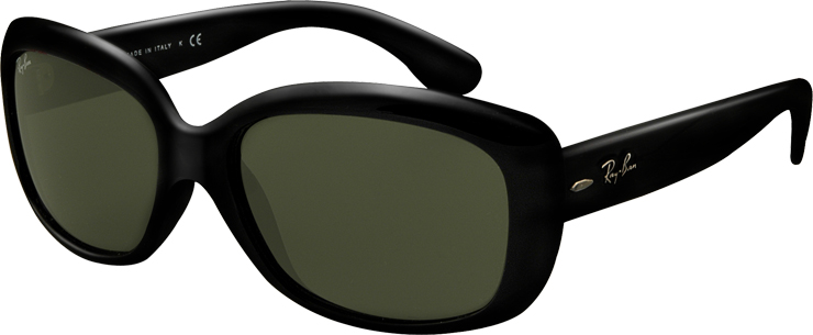 a240bb2812 Ray-Ban Jackie OHH Prescription Sunglasses RB4101