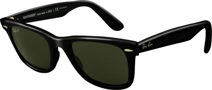 879e428012 Ray-Ban RB2140F Single Vision Prescription Sunglasses | w/ Free Shipping  and Handling