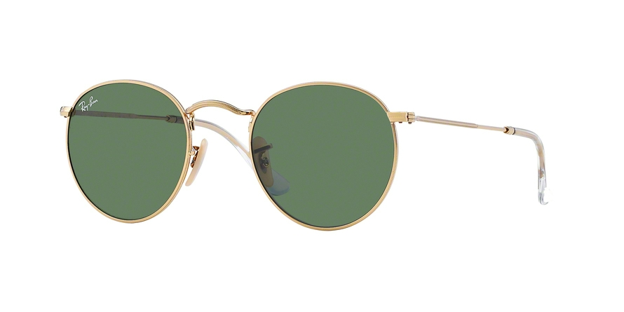Ray-Ban Round Metal Sunglasses RB3447   5 Star Rating w  Free Shipping and  Handling af3d0859f4