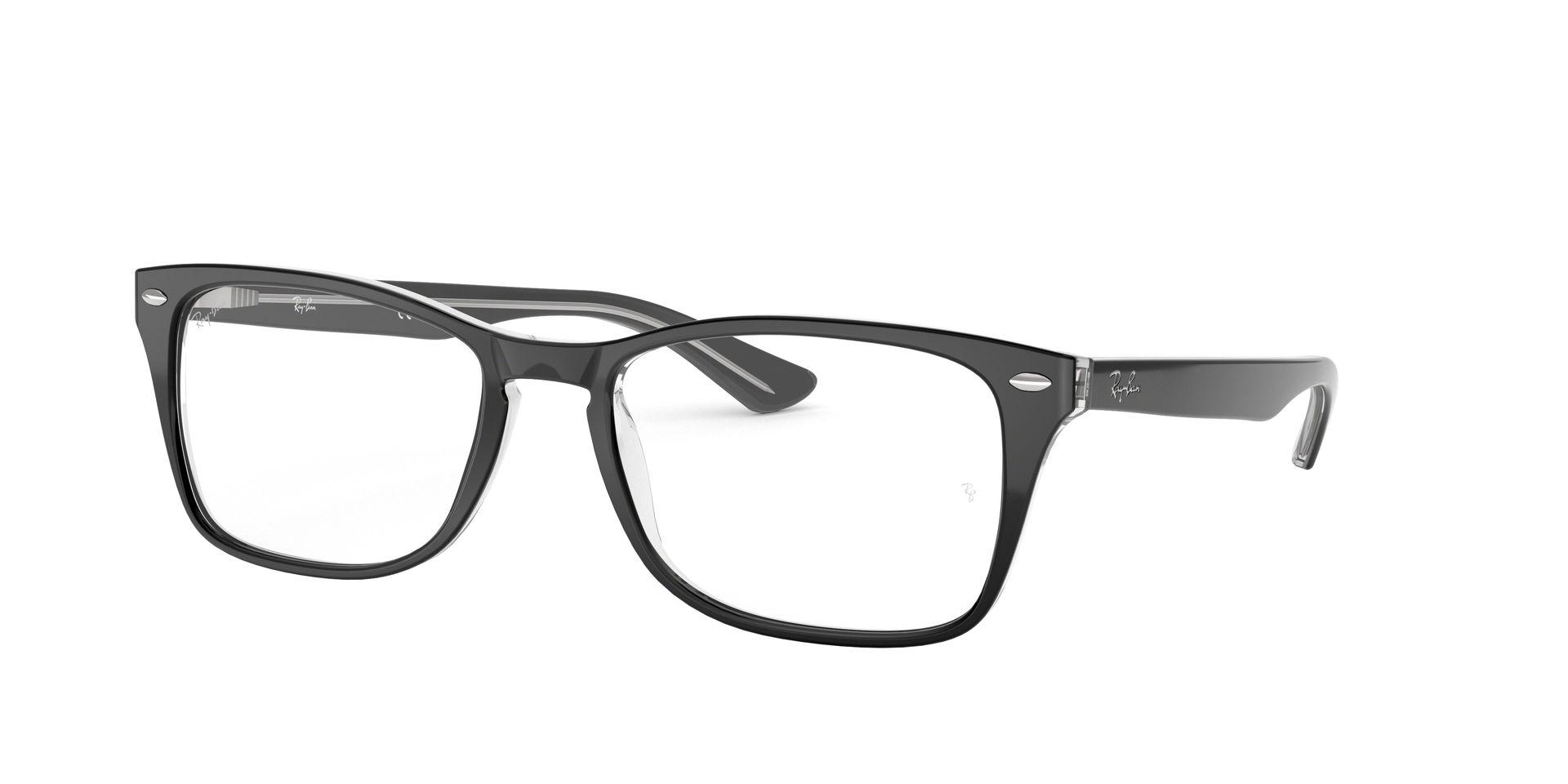 43176c79a0 Ray-Ban RX5228M Eyeglass Frames