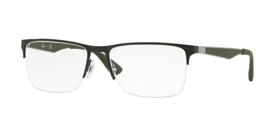 5a5bd169df Ray-Ban RX6335 Eyeglass Frames