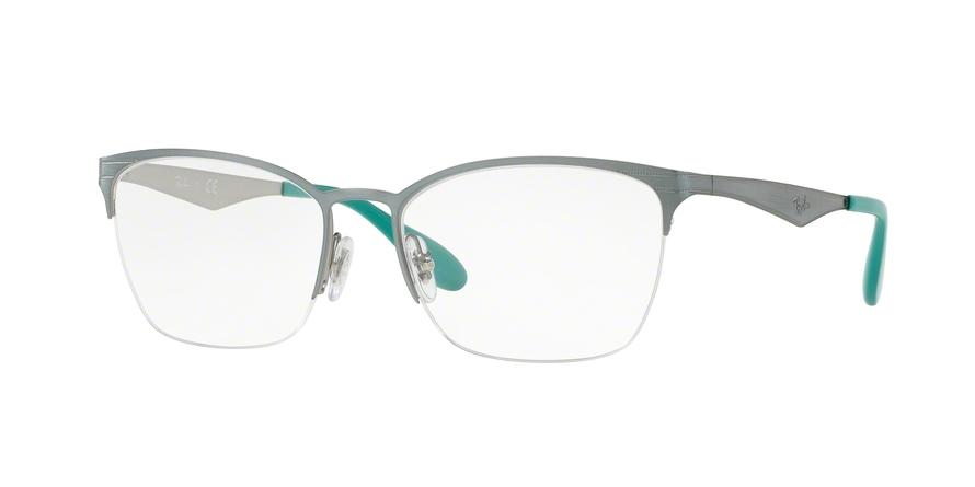 5d990042f2f Ray-Ban RX6345 Bifocal Prescription Eyeglasses