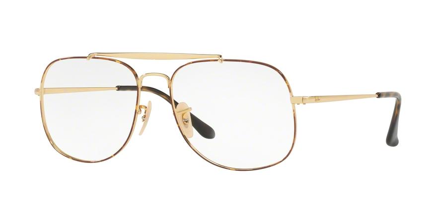 5abb1d55c6 Ray-Ban RX6389 Eyeglass Frames