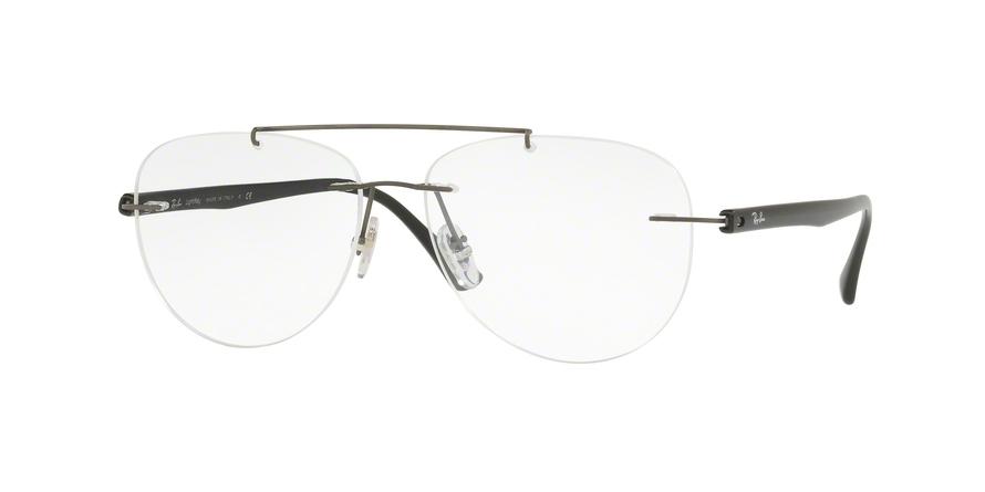 3f7c2dd0f53 Ray-Ban RX8749 Bifocal Prescription Eyeglasses