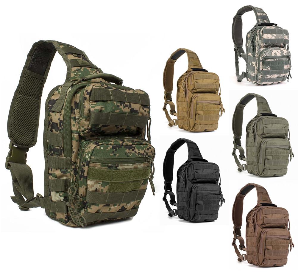 f78e60e5462c Red Rock Outdoor Gear Rover Sling Pack