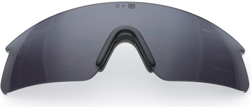 1b78ef60c3c9 Revision Eyewear Saw Fly Eyeshield Replacement Lens - High-Impact Polarized  Ballistic Lens - Regular size