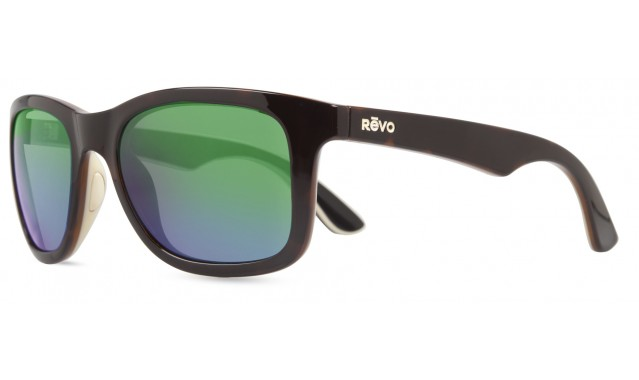 72dfd7fe0c Revo Huddie Single Vision Prescription Sunglasses