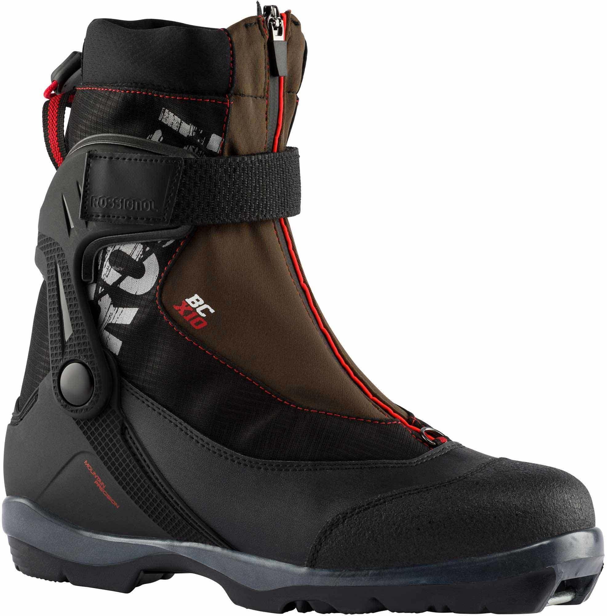 Rossignol X-6 SC XC Ski Boots Mens