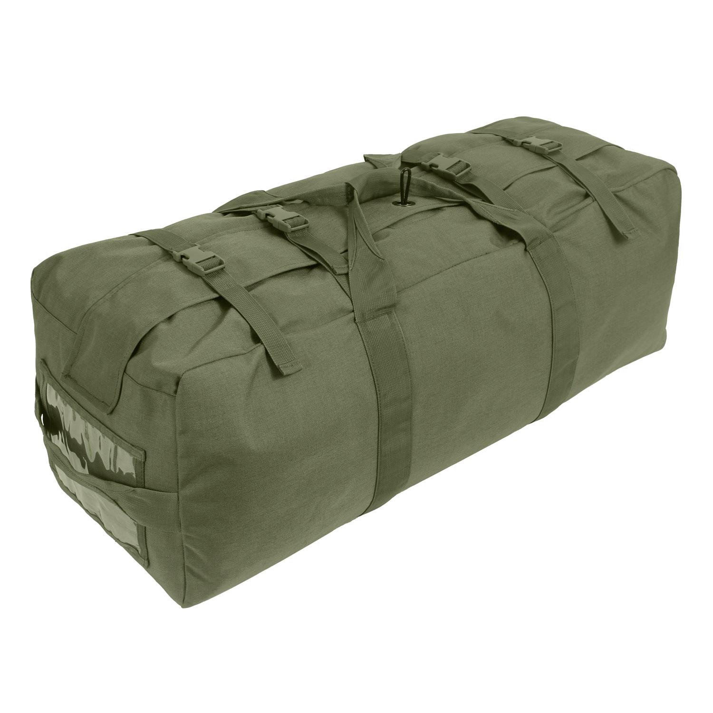 Rothco GI Type Enhanced Duffle Bag  fd6788b264938