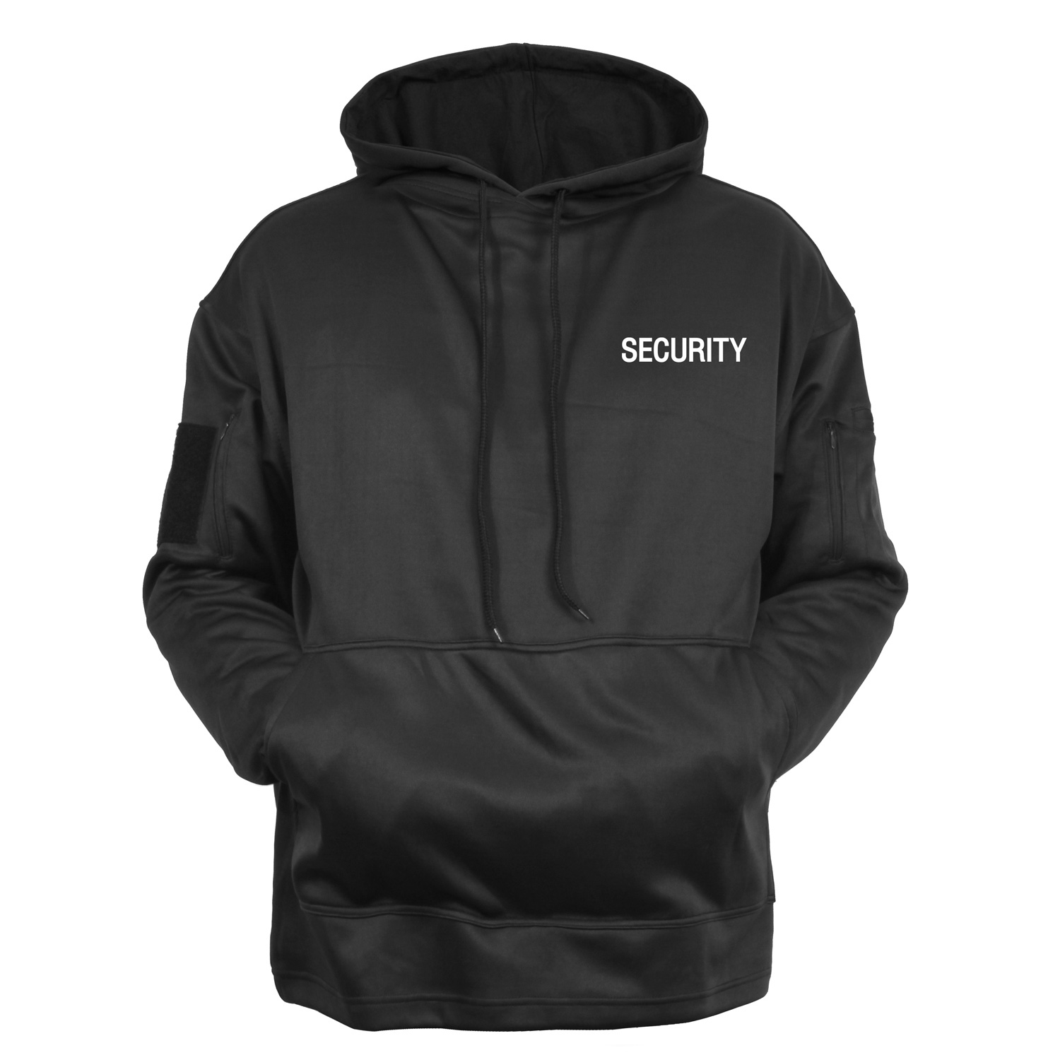 Rothco Security Concealed Carry Hoodie