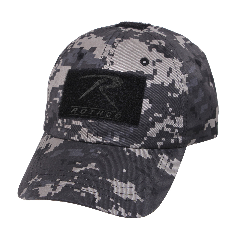 7e0adfd5dd2 Rothco Tactical Operator Cap