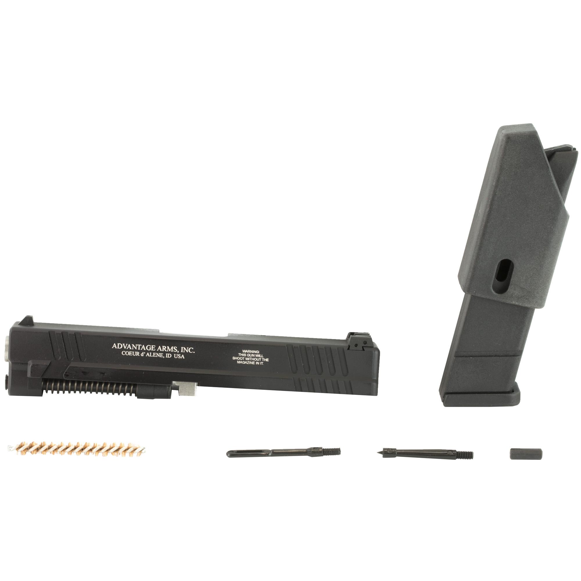 Advantage Arms Springfield XD 9/40  22 LR Conversion Kit w/10-Round Magazine