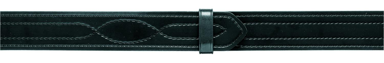 2.25in Safariland 94 Buckleless Duty Belt w//Hook /& Loop System Black 54 Waist