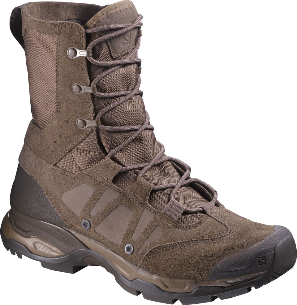 Salomon Forces Jungle Ultra Boots Beluga