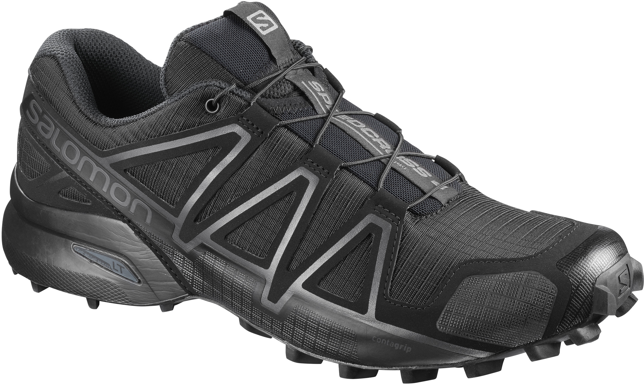 online store d7980 f1c07 Reviews   Ratings for Salomon Mens Speedcross 4 Wide Forces Trail Running  Shoe — 2 reviews — Page 1