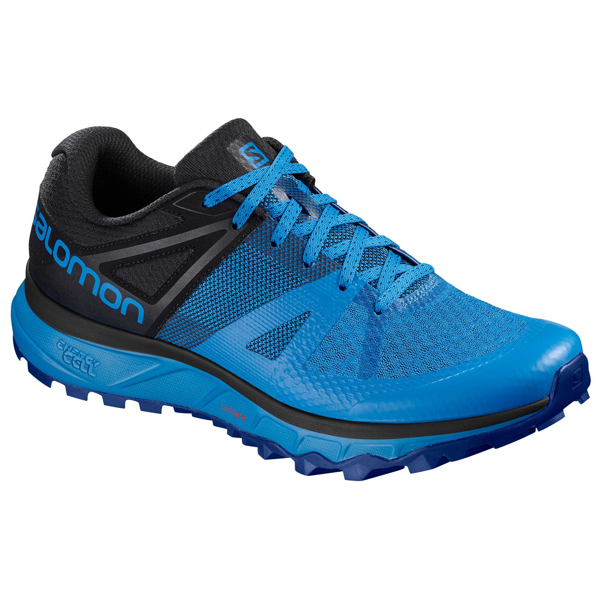 Salomon Trailster Trailrunning Shoe Mens