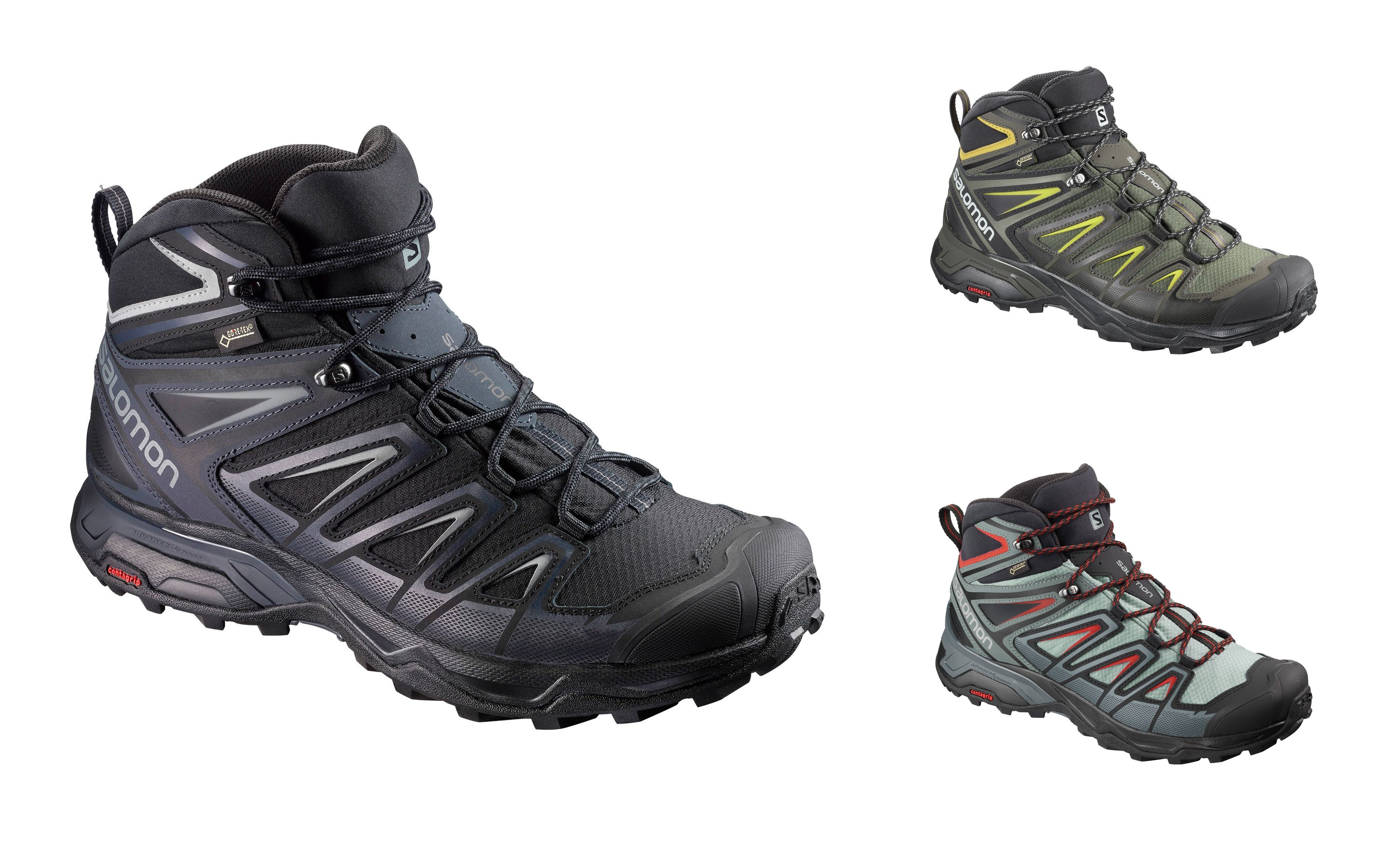 salomon women's x ultra 3 gtx hiking shoes Sale,up to 33