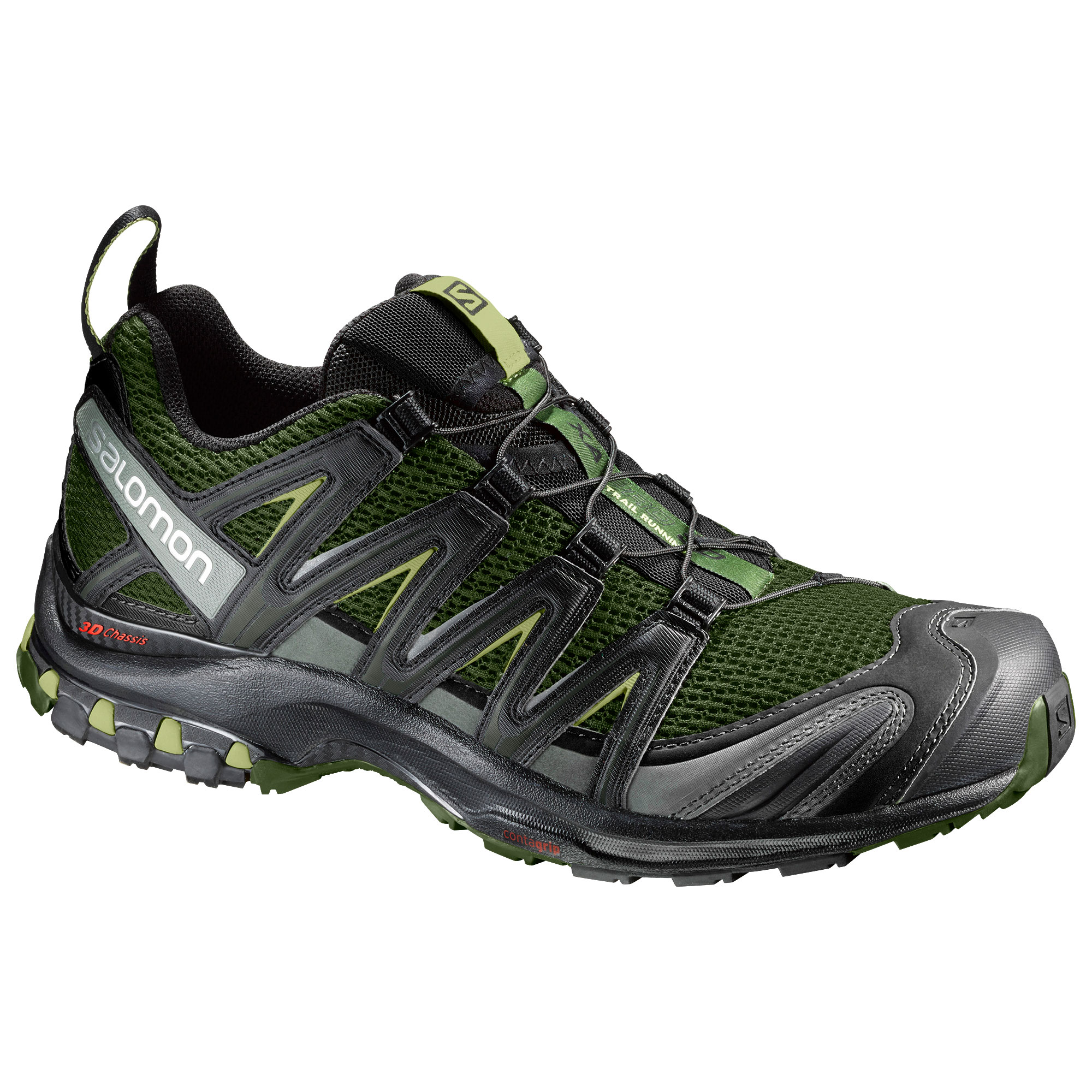 salomon online sale, Salomon XA Pro 3D GTX BlueGreen Trail