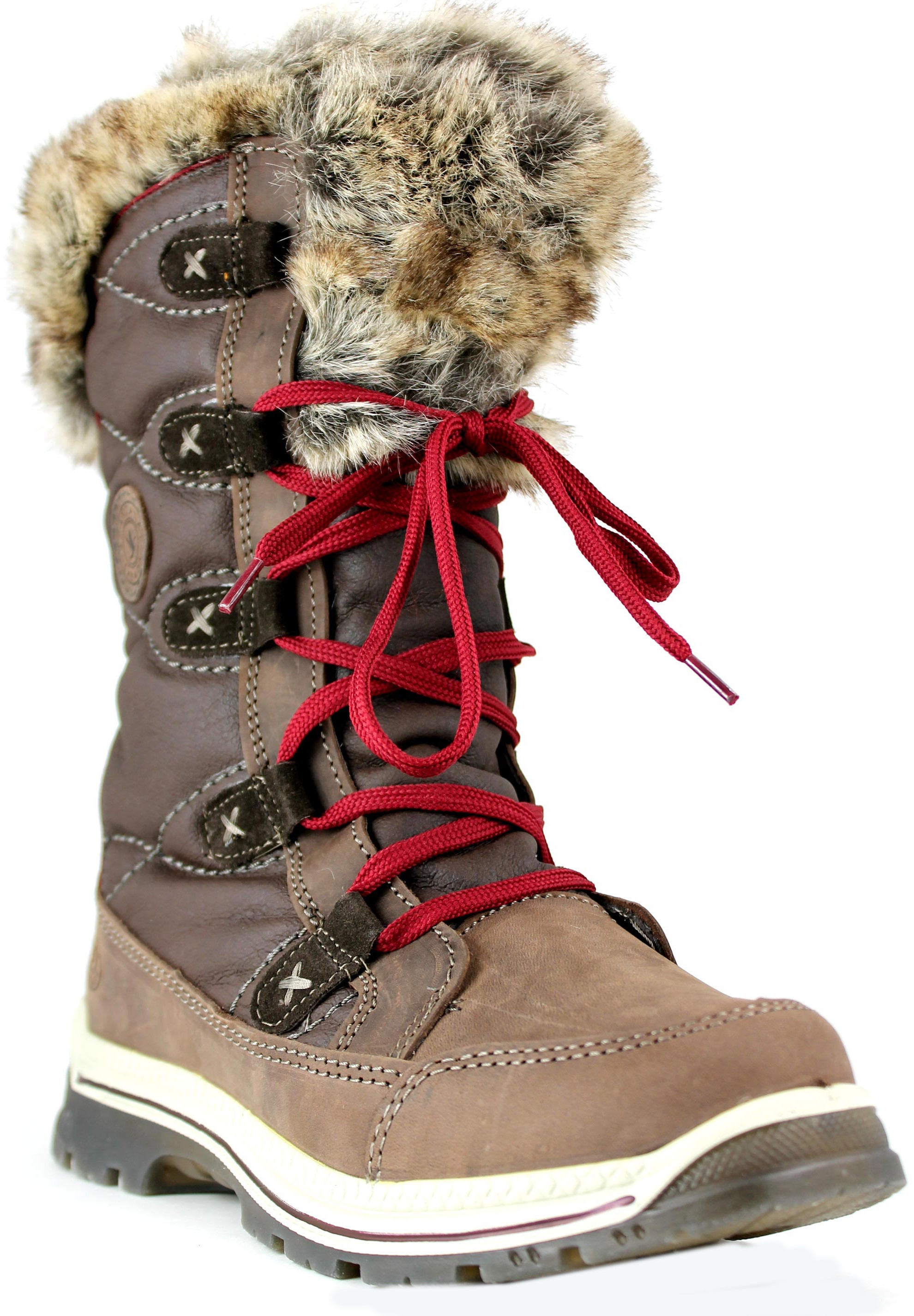 9cf6c86d59b43 Santana Canada Muggati Winter Boot - Women's | Up to 16% Off w/ Free  Shipping and Handling