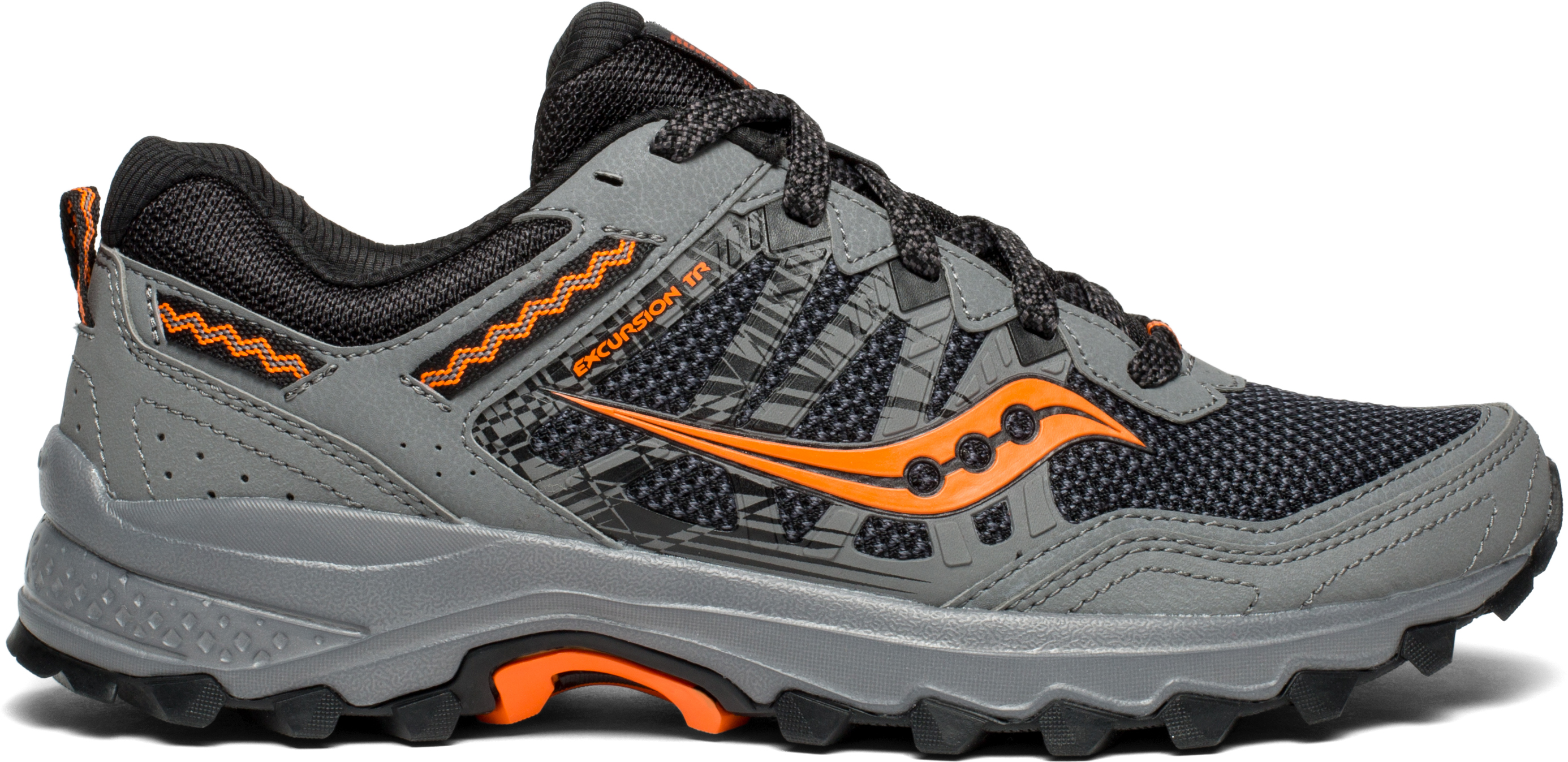 Saucony Mens Trail Excursion Shoes Running Review Tr12 Rate And QtrshdCx
