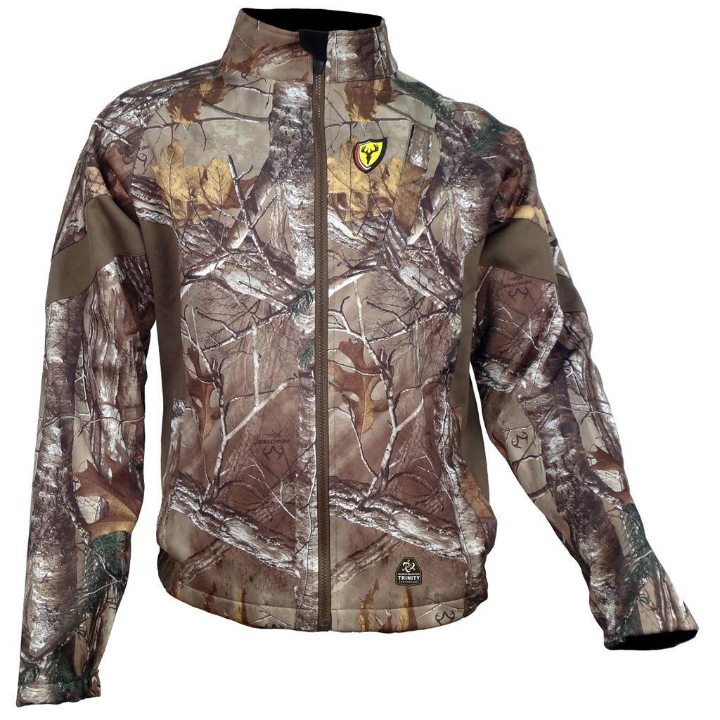 Scent Blocker Womens Sola Outfitter Jacket
