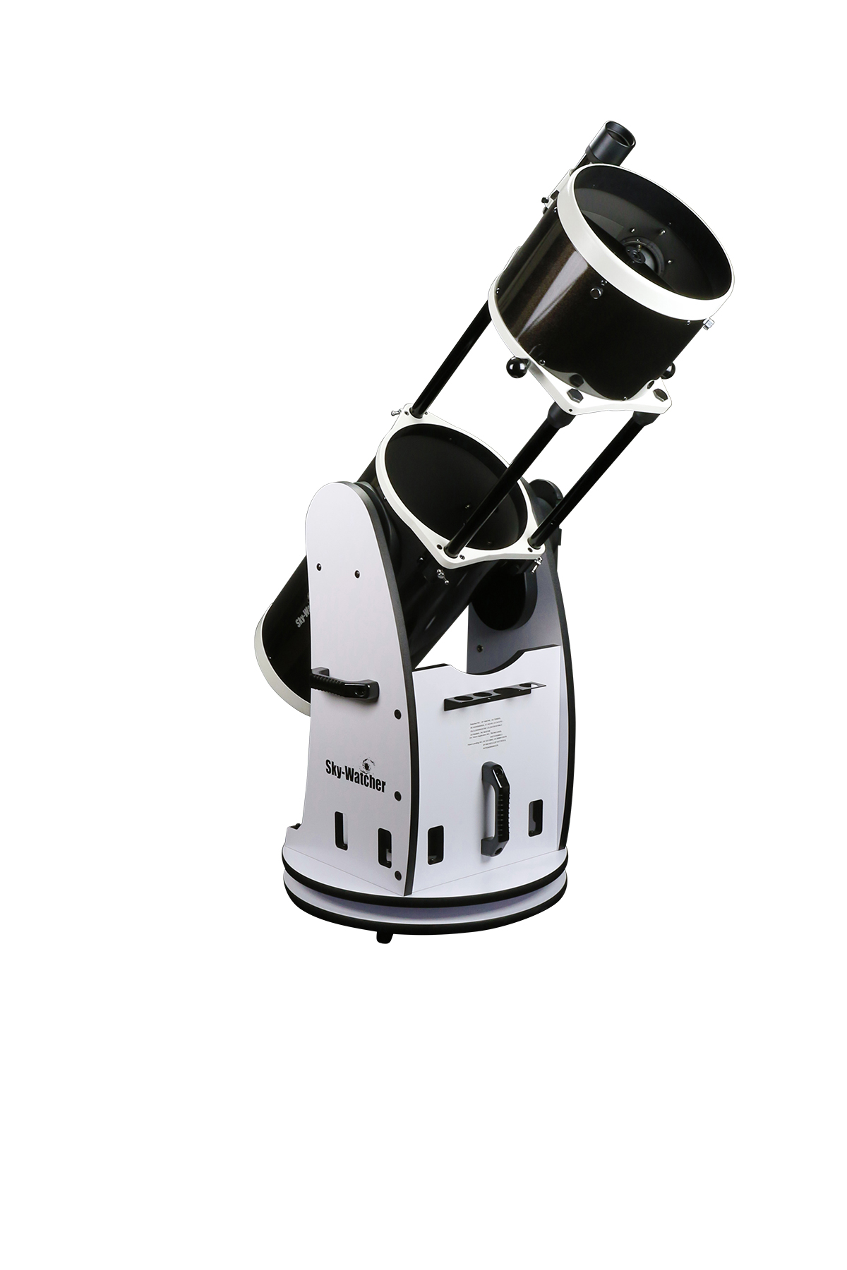Sky Watcher 10in  Flextube 250P SynScan GoTo Collapsible Dobsonian  Telescope S11810