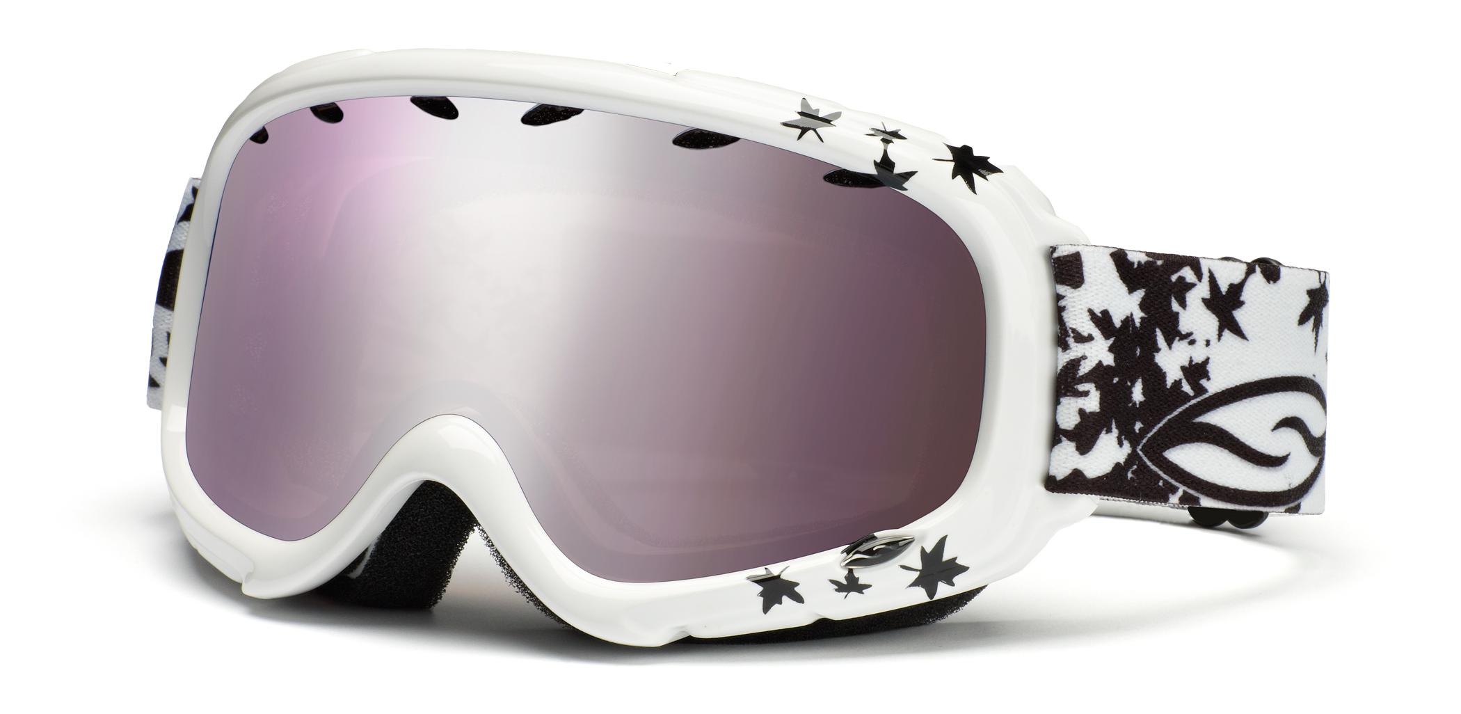 e5969e30880 Smith Optics Gambler Graphic Snow Goggles