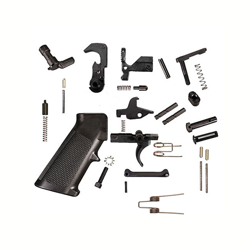 Smith Wesson Ar15 Complete Lower