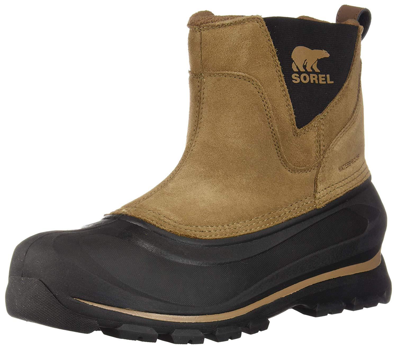 a6c638c2e4d Sorel Buxton Pull On Boot - Men's