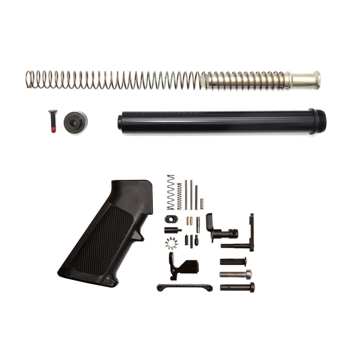 Stag Arms AR-15 A2 Lower Build Kit