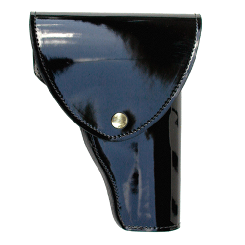 Details about  /Stallion Leather Honor Guard Covered Holster S114-3              FEB1819.11.01