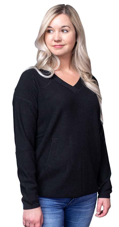 Tactica Concealment Pro Merino Sweater - Women's