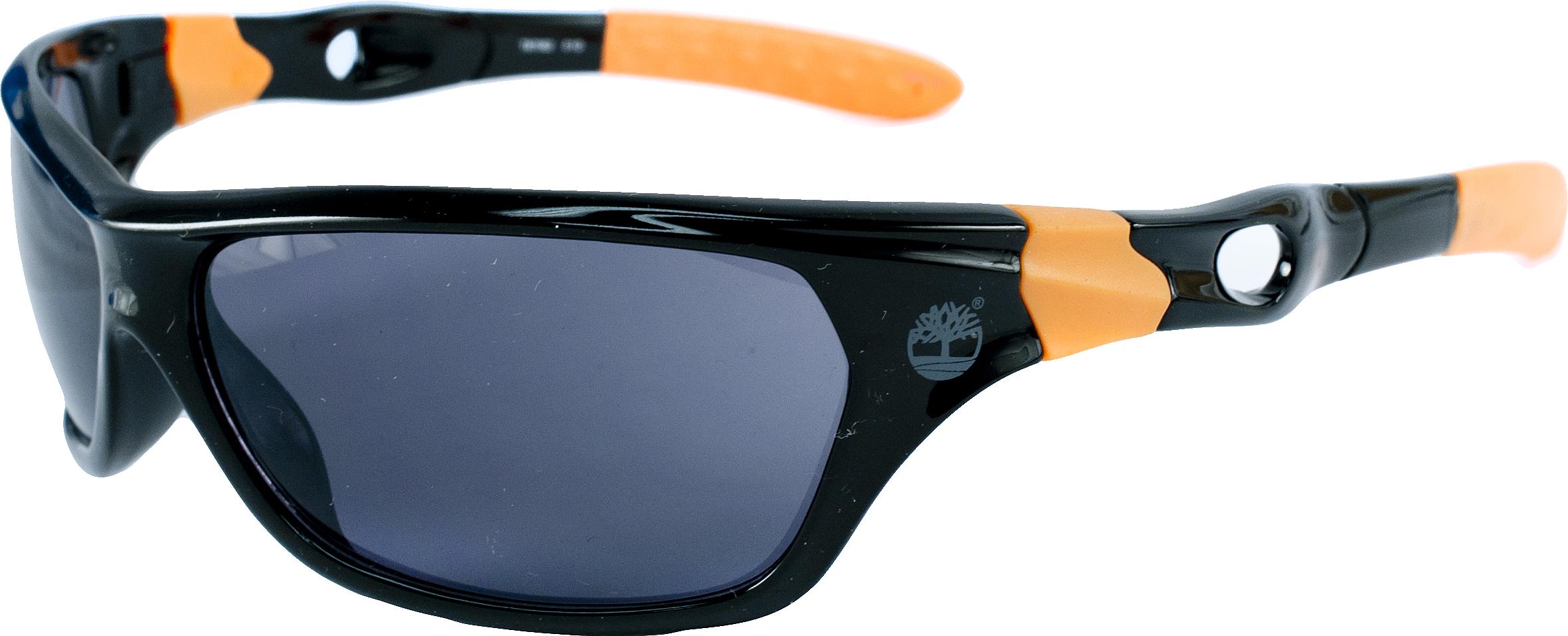 51f9b67dbf Timberland TB7062 Sport Wrap Around Temple Sunglasses